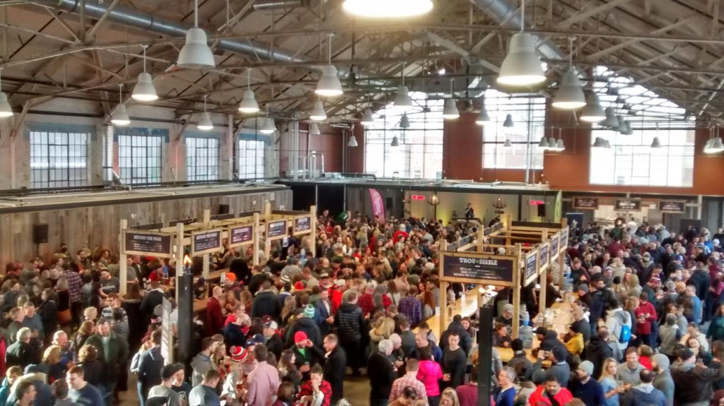 winter brew fest, ottawa
