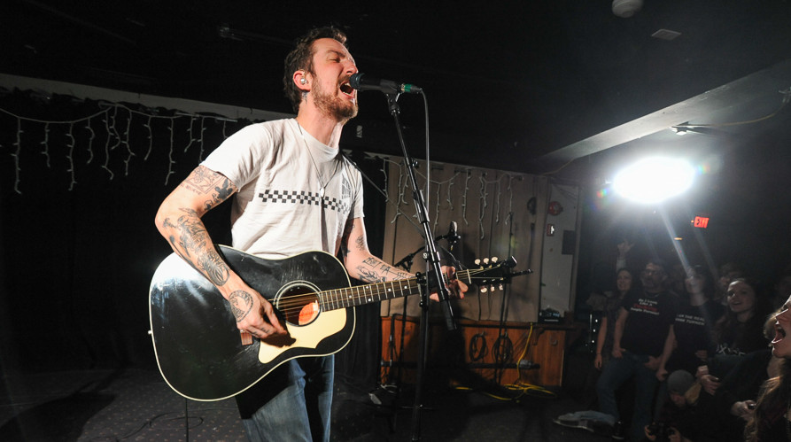 Frank Turner Archives - Ottawa Showbox