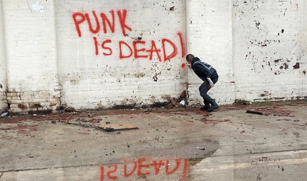Who Killed Punk?