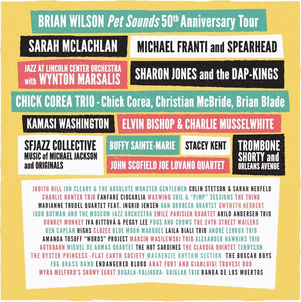 2016-OttawaJazzFest_Lineup