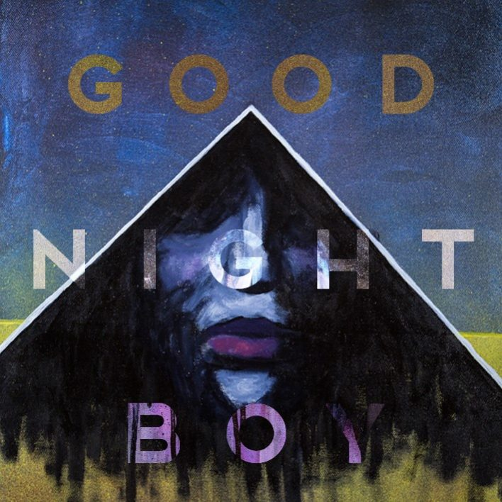 Goodnight Boy Album Cover