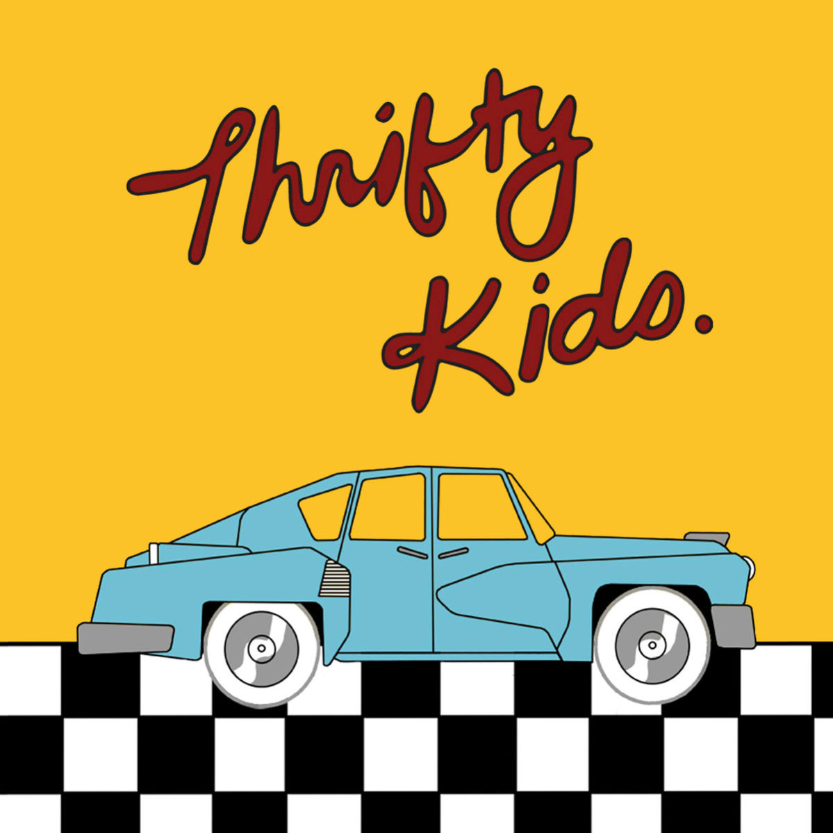 thifty kids ep