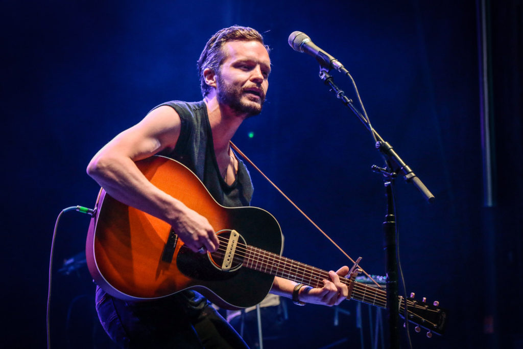 The Tallest Man On Earth performed at RBC Bluesfest in Ottawa on Friday, July 8, 2016. RBC Bluesfest Press Images PHOTO Marc DesRosiers