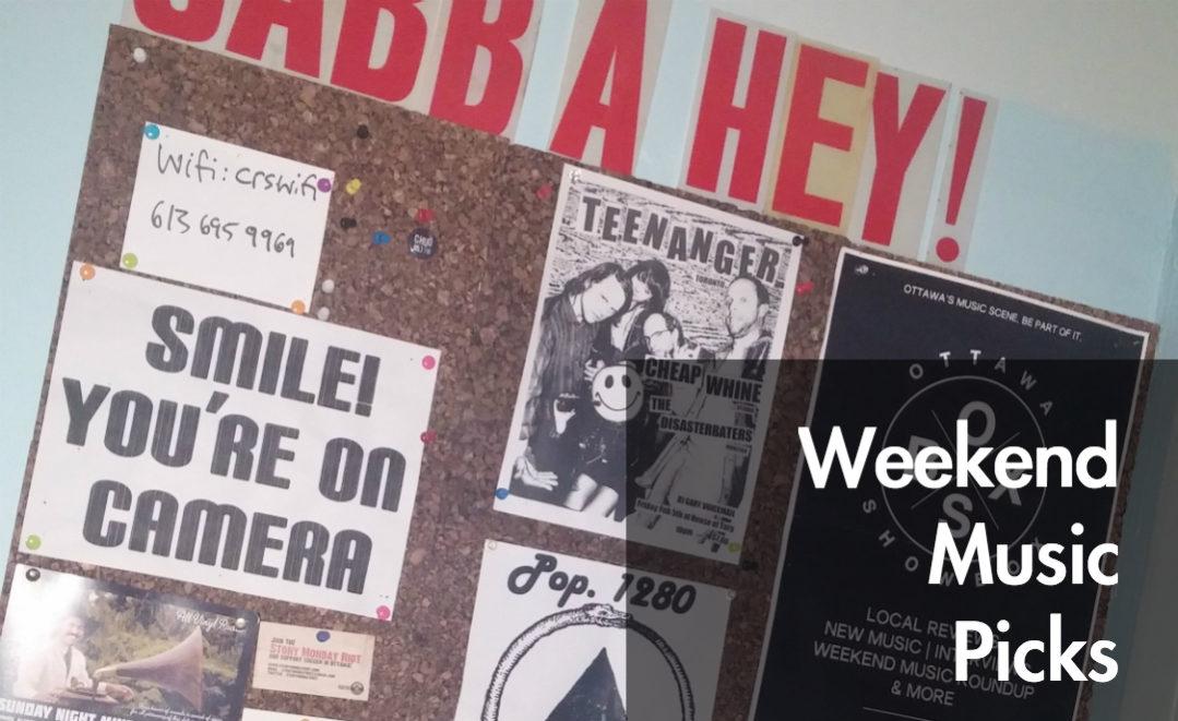 weekend-music-picks