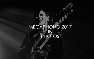 MEGAPHONO-COVER