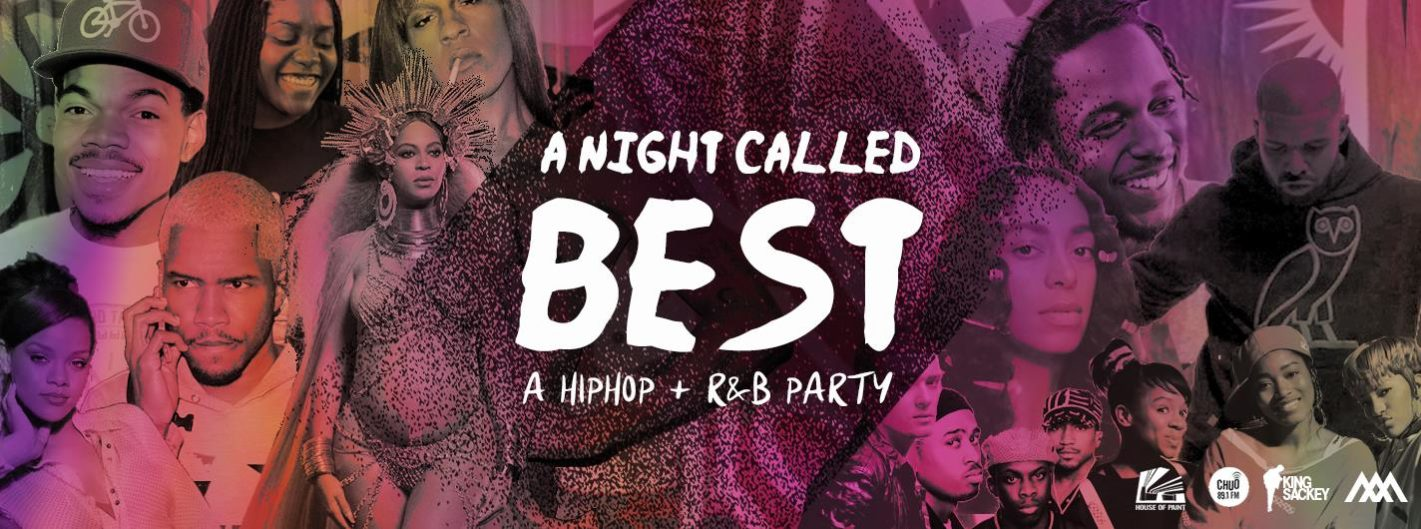a night called best