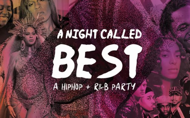 A Night Called Best: Ottawa's new hiphop/r&b party