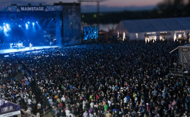 Ottawa Bluesfest 2017 Lineup Announced