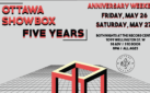 Contest: Win Tickets To Showbox 5-Year Anniversary