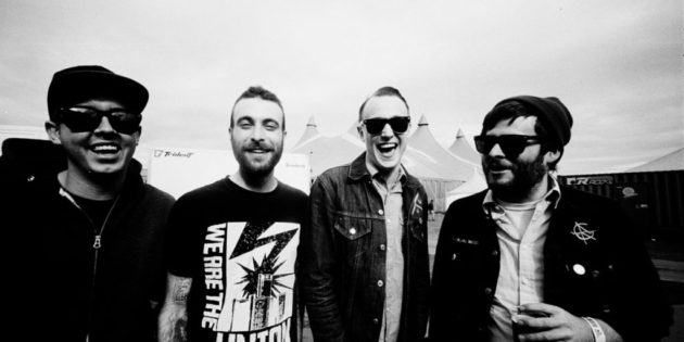 Interview: Chris Cresswell of The Flatliners