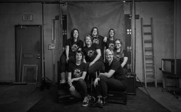 Girls+ Rock Ottawa continues to empower through mentorship