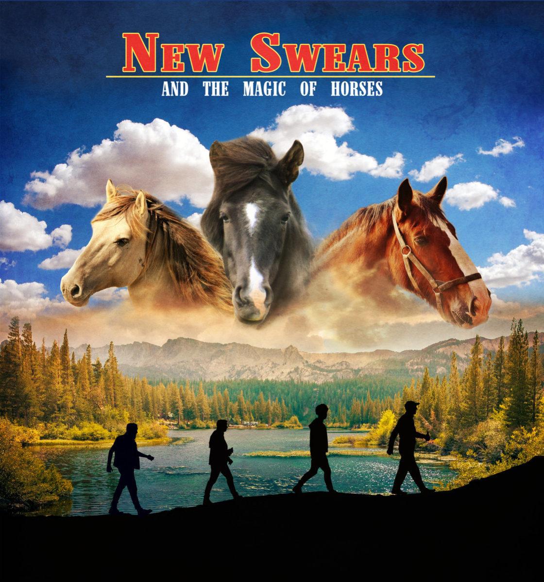 New Swears – album