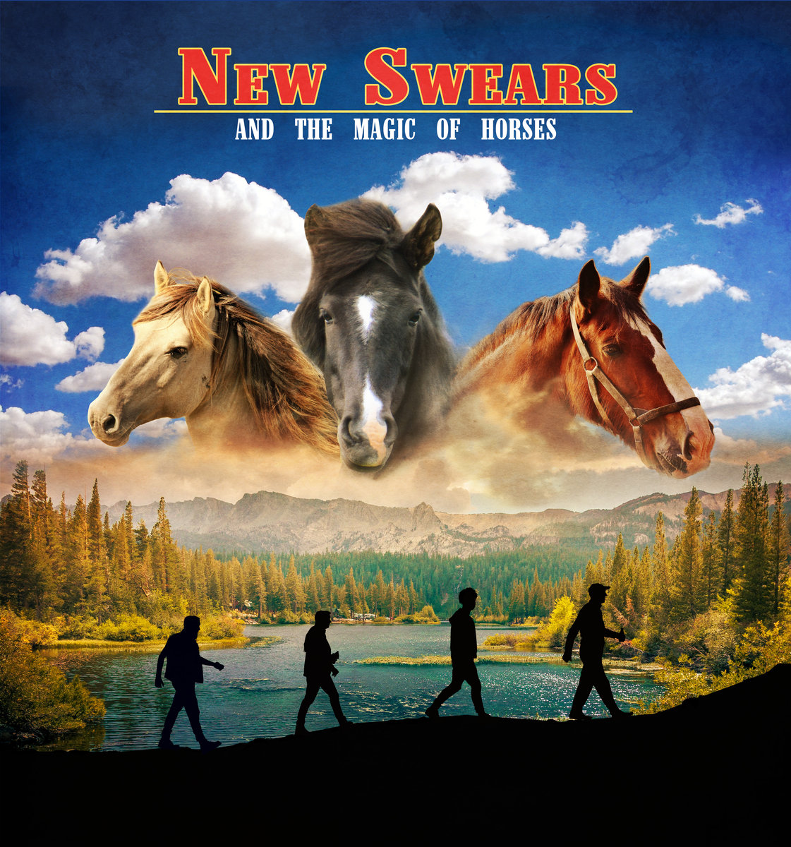 New Swears – album