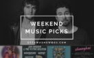 Weekend Music Picks: Oct. 20-22