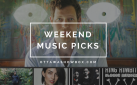 Weekend Music Picks: Dec 8-10