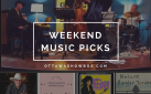 Weekend Music Picks: Jan 5-7
