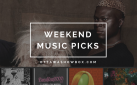 Weekend Music Picks: Jan. 19-21