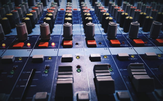 From the Expert: Getting Into Sound Engineering