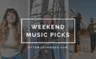 Weekend Music Picks: March 23-25