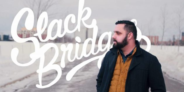 "New Video: ""In the Drought"" by Slack Bridges"