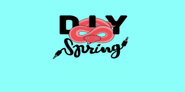 DIY Spring brings a breath of fresh air to the community