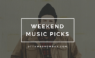 Weekend Music Picks: April 20-22