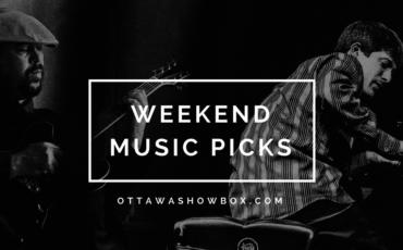 Weekend music picks (27)