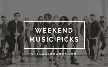 Weekend music picks (29)