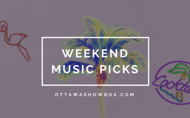 Weekend music picks (30)