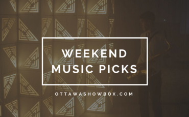 Weekend music picks (31)