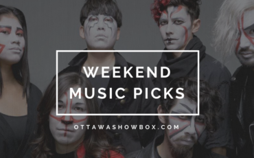 Weekend music picks (33)