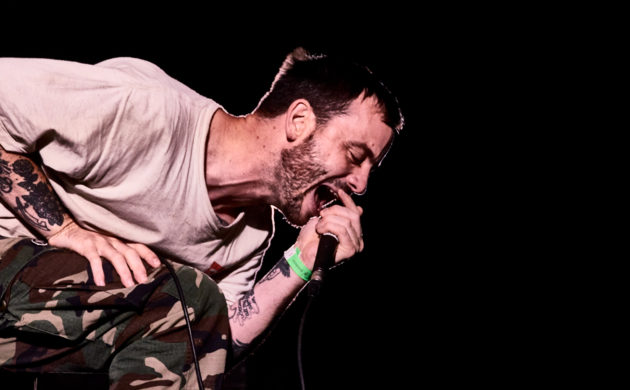 Beau's Oktoberfest Must Go On: Cancer Bats, Flatliners and more