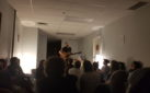 An intimate night with John K. Samson in Ottawa
