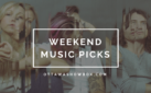 Weekend Music Picks: Oct. 19-21