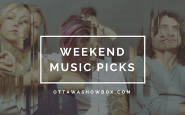 Weekend music picks (44)