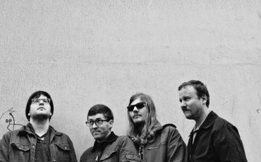 Protomartyr-Band-Photo