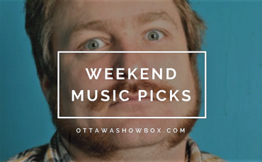 Weekend music picks (47)