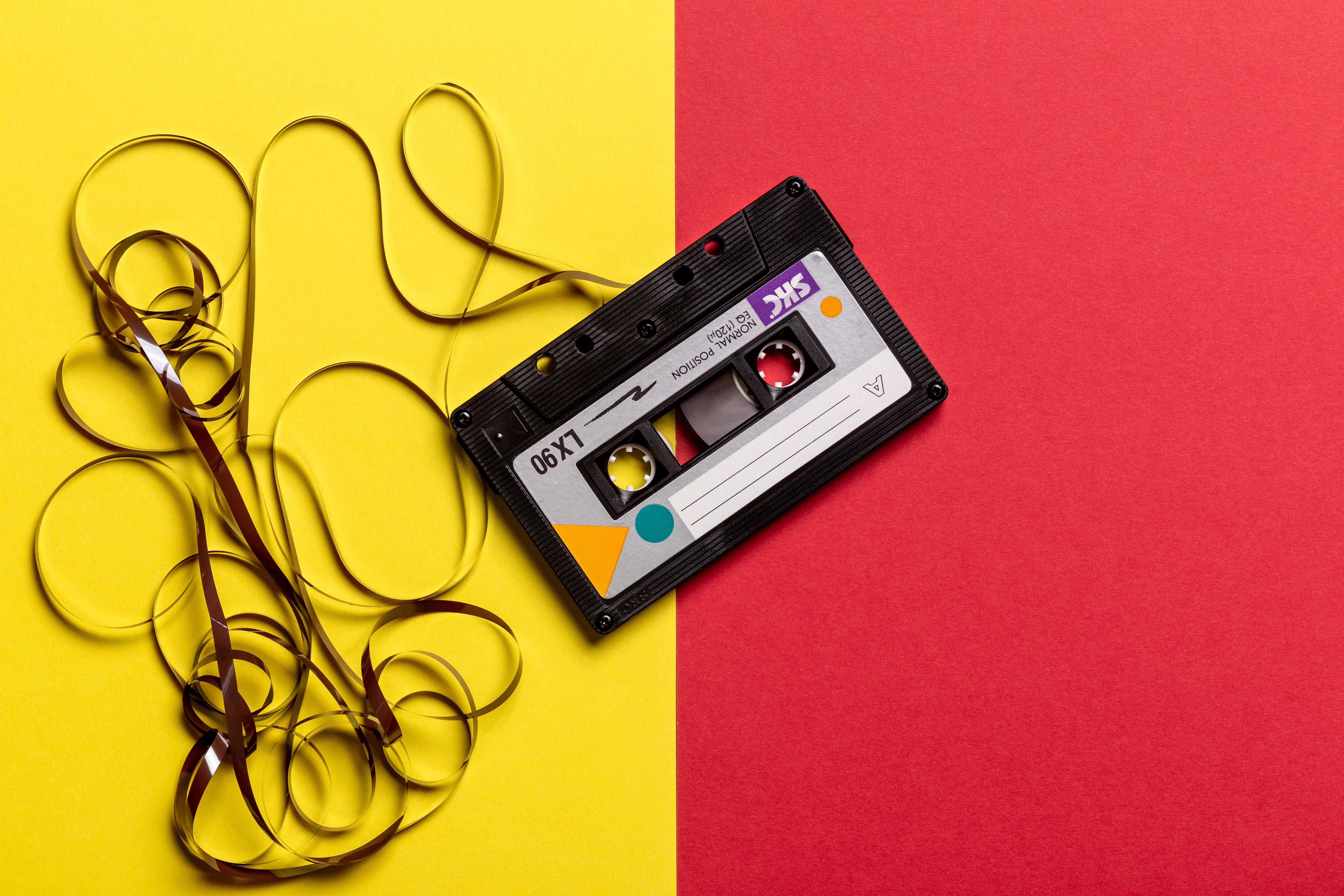diy-cassette