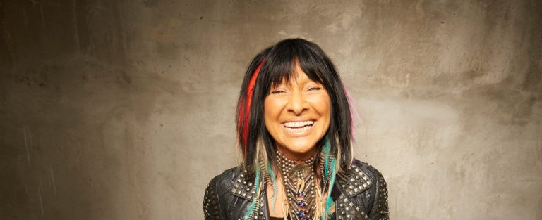 buffy st. marie