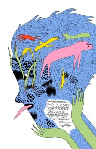 By Michael DeForge